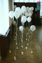balony nemohli chybat... deti mali radost :)