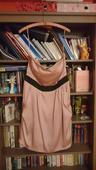 Krátké společenské šaty, 46