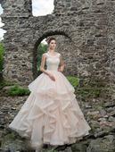 Nové svadobné šaty 2017-017, 38