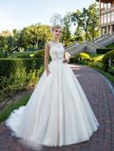 Svadobné šaty NOVÉ 18-28, 38