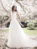 Chi Chi Bridal Amelia saty, 36