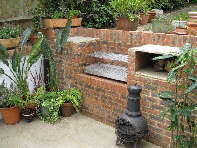 Záhradná kuchyňa - Obrázok č. 7