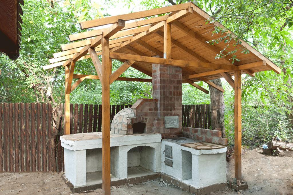 Záhradná kuchyňa - Obrázok č. 8