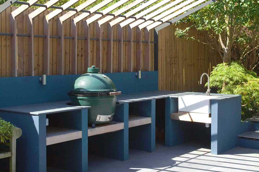 Záhradná kuchyňa - Obrázok č. 36