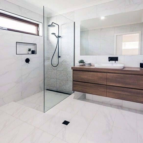 Kúpelne - inšpirácie :) - Obrázok č. 4