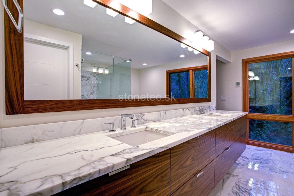 Kúpelne - inšpirácie :) - Obrázok č. 2