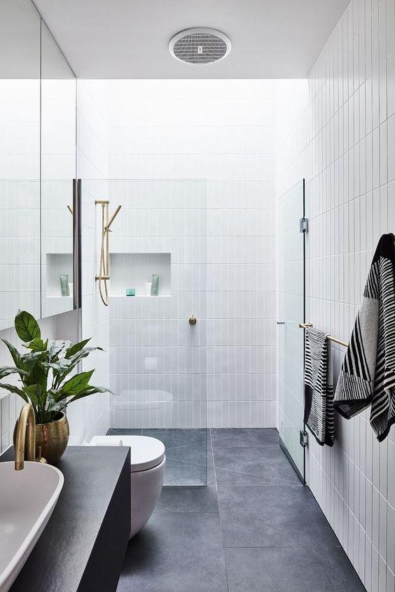 Kúpelne - inšpirácie :) - Obrázok č. 7