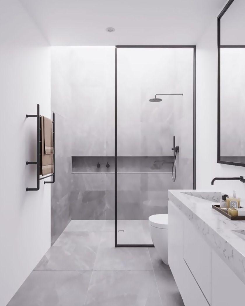 Kúpelne - inšpirácie :) - Obrázok č. 8