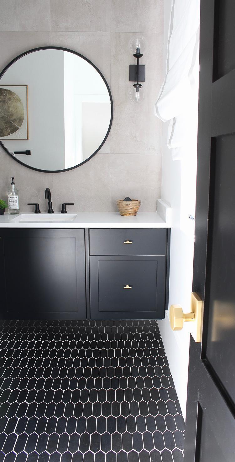 Kúpelne - inšpirácie :) - Obrázok č. 12
