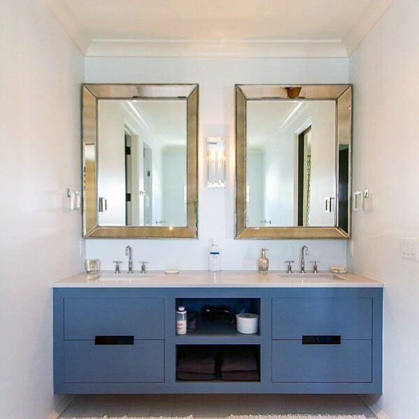 Kúpelne - inšpirácie :) - Obrázok č. 14