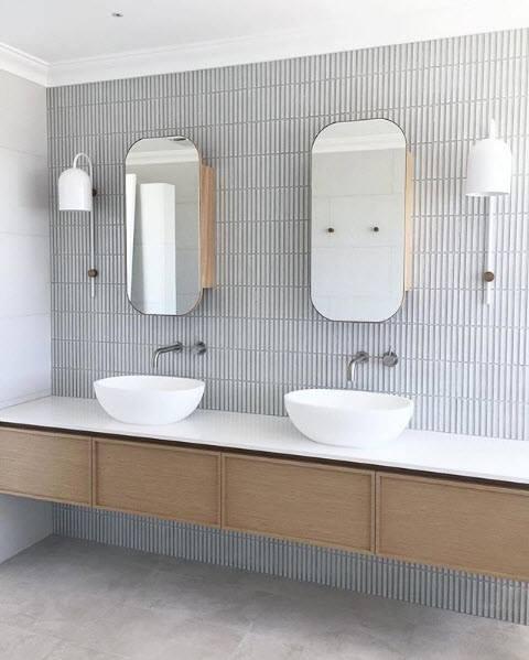 Kúpelne - inšpirácie :) - Obrázok č. 18