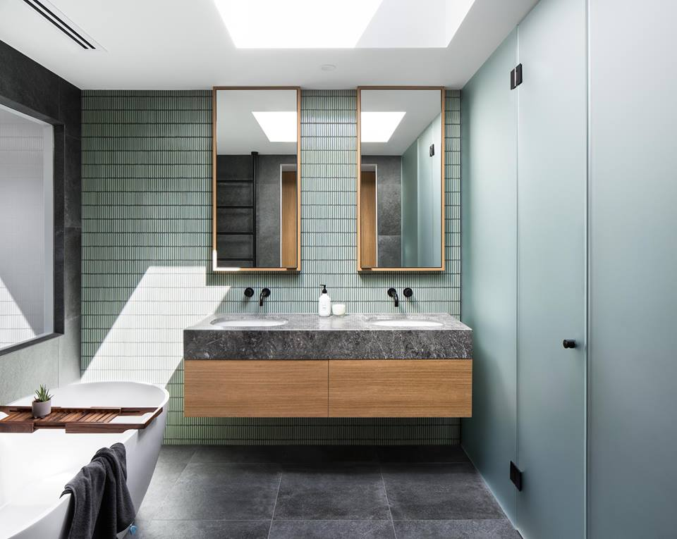 Kúpelne - inšpirácie :) - Obrázok č. 16