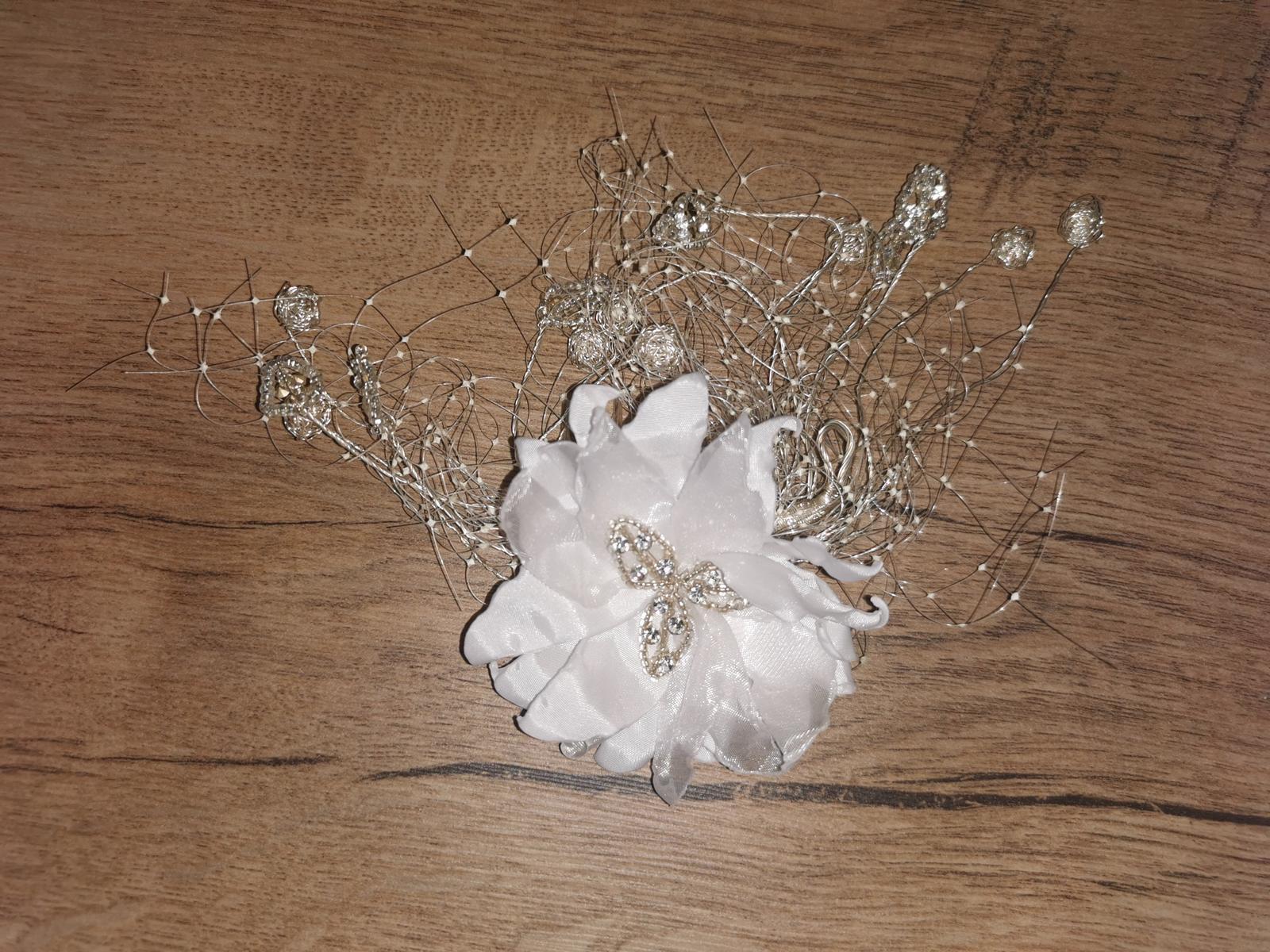 Kvetina na hrebienku - Obrázok č. 1