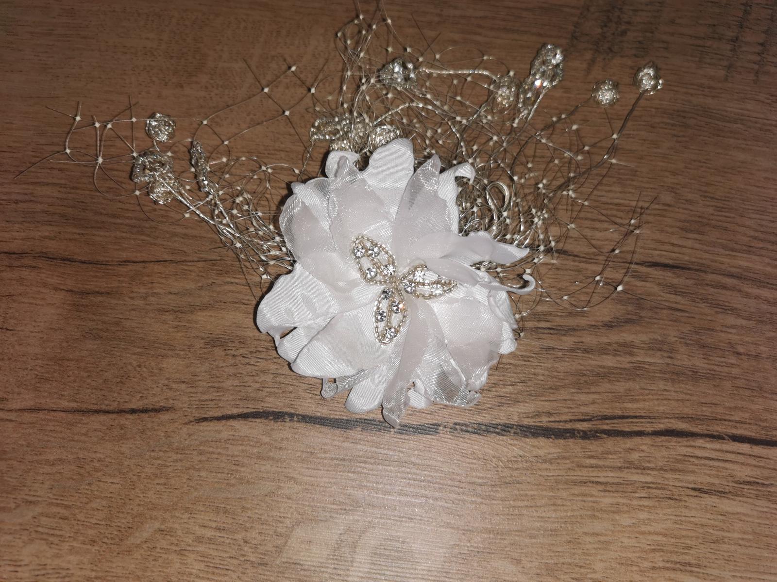 Kvetina na hrebienku - Obrázok č. 2