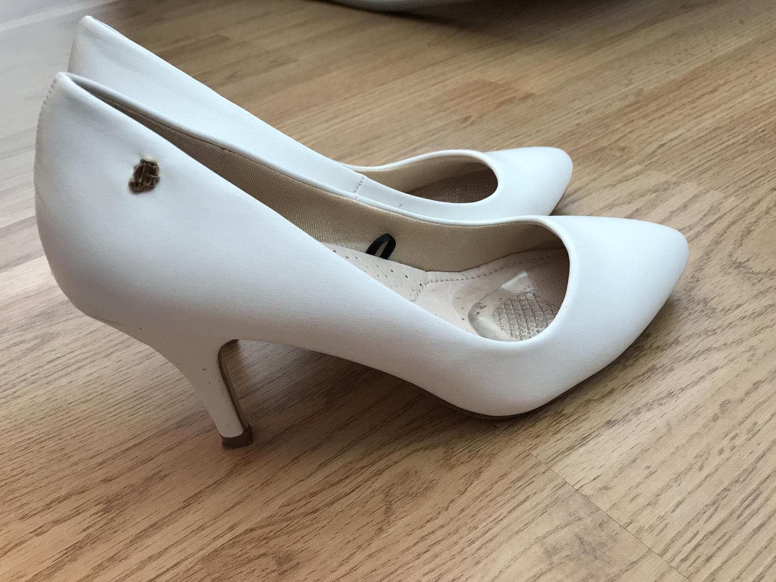Svadobná obuv - Obrázok č. 4