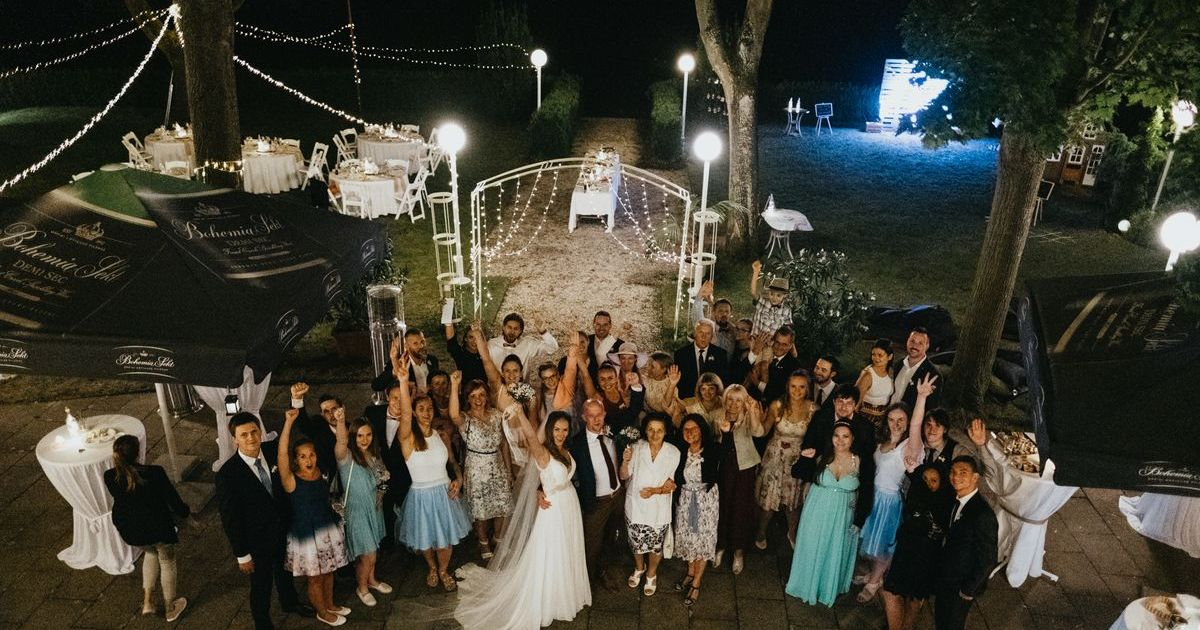 Svatby v roce 2020 - Obrázek č. 1