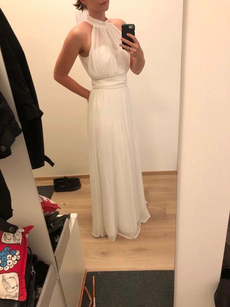 Svatební šaty ChiChi London Isla - Obrázek č. 1
