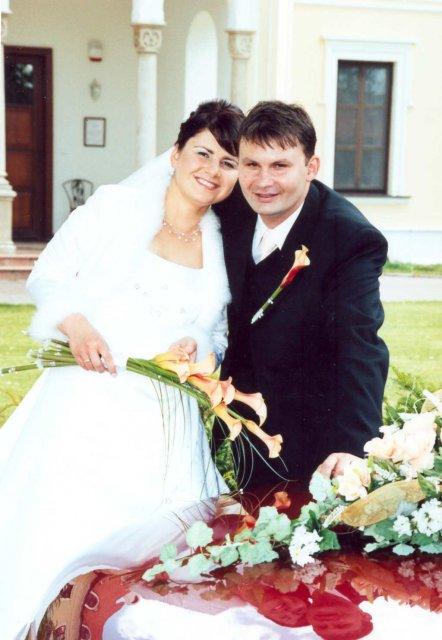 Miriam{{_AND_}}Vladimír Chalupkoví - Obrázok č. 1