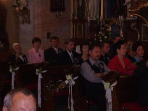 ...netrpezlivi svadobcania........