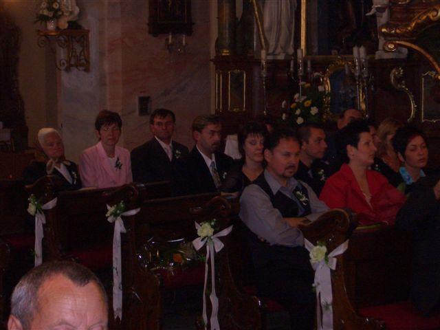 Miriam{{_AND_}}Vladimír Chalupkoví - ...netrpezlivi svadobcania........