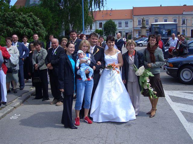 Miriam{{_AND_}}Vladimír Chalupkoví - ........jedna zo spolocnych foto ....kamosky.....