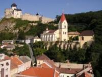 Moje svadobne pripravy - Pod Trenčianskym hradom spečatíme svoju lásku...