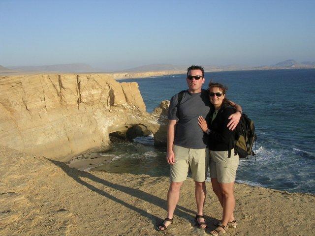 Nas HONEYMOON ( Zuzana & Sebastiaan ) - Obrázok č. 1