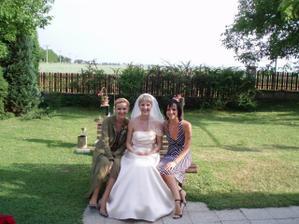 Tři Královy dcery