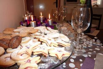 """Podnos na cukrovíčko..dárek k svátečku od moji hodné """"tchýně"""".."""