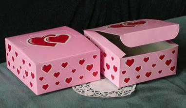 tieto krabice na výslužky sú úžasné už sme ich dali vyrobiť