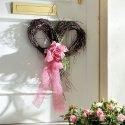 Moje vysnívane predstavy - vyzdoba na dvere