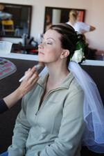 príprava nevesty