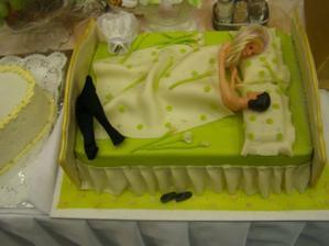 Torta od mojich rodičov