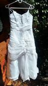 Šaty pro družičku 9-10 let, 140