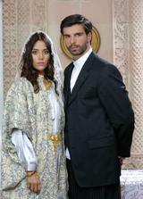 to je z jedneho tureckeho serialu, svadobne saty, tradicna svadba