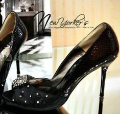Do týchto topánok som úúúúúplne zamilovaná