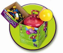 helium na baloniky