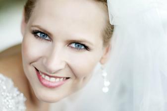nadherna fotka a make-up