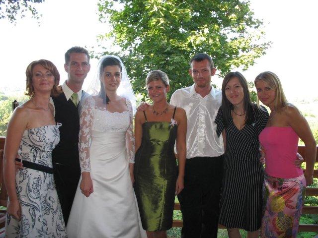 Katka{{_AND_}}Feričko - moji  skveli classmates z univerzity