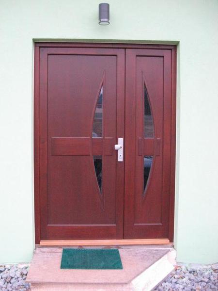 ahoj, máme bezprahové vchodové... - Obrázek č. 1