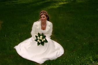 nevěsta :-)))