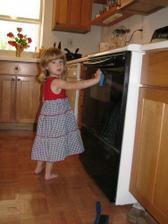 cast kuchyne