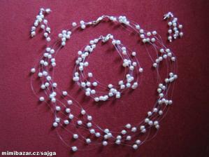 náhrdelník bude rozhodně v tomto stylu ...