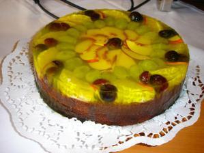 naše dorty...pro maminky