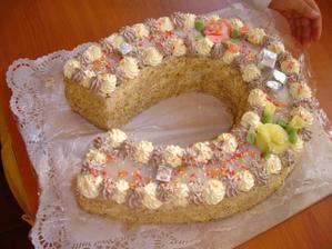 dort od tety Květy