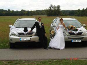 naše auti