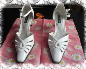 botičky na svatební den
