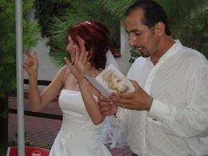 manželské desatero s názornou ukázkou
