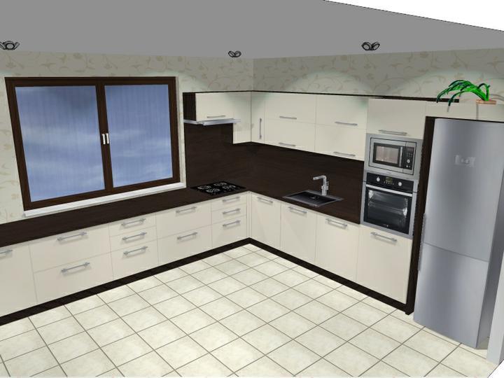 Nasa kuchyna - Obrázok č. 1