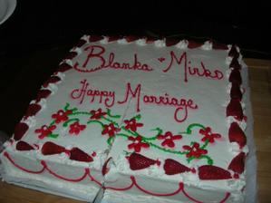 jedna z tort